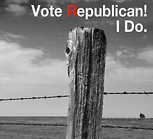 Vote Republican! 10 by Alex Preiss