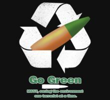 Green Tip by five5six
