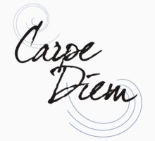 Carpe Diem by Giorgy M.