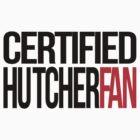 Certified Hutcherfan by Giorgy M.
