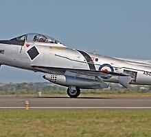 F-86 Sabre by Bairdzpics