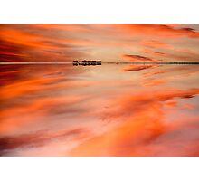 Mirage Photographic Print