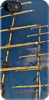 Tallship by Eyecatch