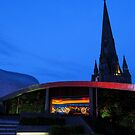 St Martin the Dillo and the Thai by iangmclean