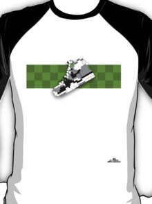 8-bit Air Trainer 1 T-Shirt