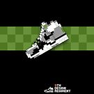 8-bit Air Trainer 1 by 9thDesignRgmt