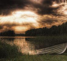 """""""The remains of the day..."""" by JanneO"""