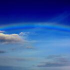 Beyond The Rainbow by seanwareing