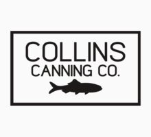Collins Canning Company by waywardtees