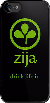 Zija Black by XxJasonMichaelx