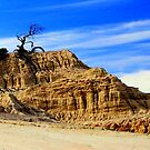 Mungo National Park by warren dacey