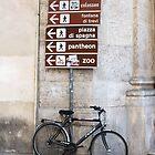 Roma street  by Ben Fatma Marc