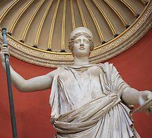 Musei Vaticani by Ben Fatma Marc
