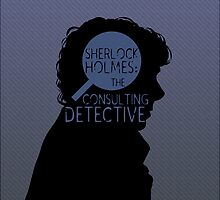 Consulting Detective by KanaHyde