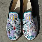 Oddfuture Shoes by colorblind