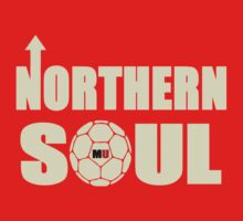 Northern Soul United by confusion