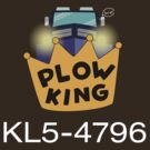 Plow King by Blayde
