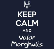 Valar Morghulis by rkrovs