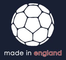Made In England by confusion