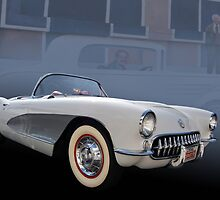 56 Corvette by WildBillPho