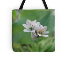 Siberian Quill Lilly  Tote Bag