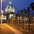 San Francisco City Hall by Julie Van Tosh Photography