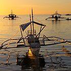 Sunset   - Philipinnes by suellewellyn