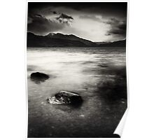 A Loch By Any Other Name May Not Be A Loch Poster