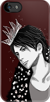 Hyde King by KanaHyde
