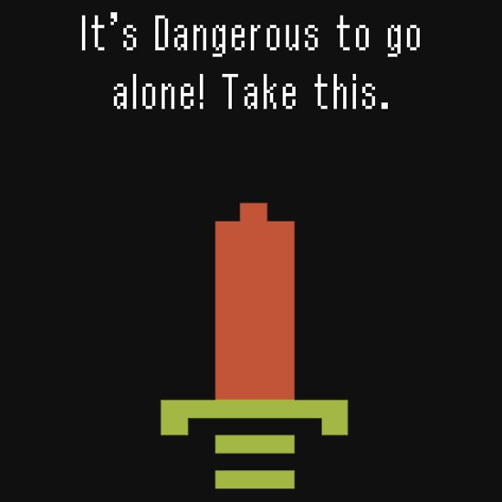 its dangerous to go - photo #42
