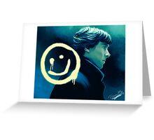I Believe Greeting Card