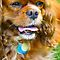 Asha- The King Charles Cavalier Spaniel by Alyssa Kochis
