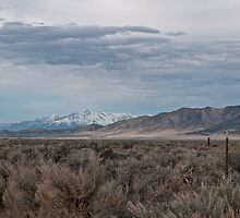 Eagle Mountain by BryonDavis