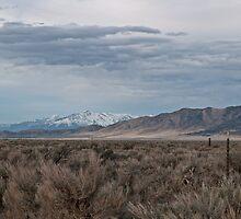 Eagle Mountain by BryonDavis