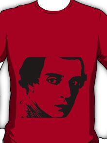 buster keaton . T-Shirt