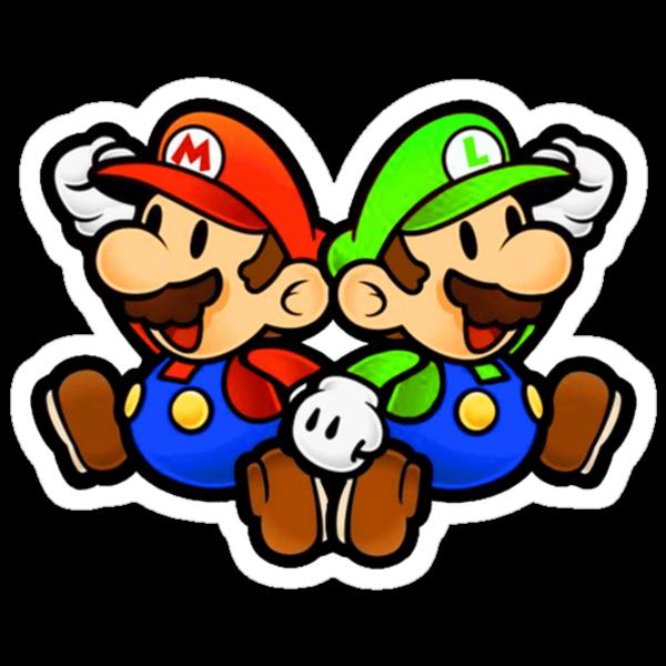 2 Brothers by erndub