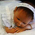 Reborn Fairy Doll Baby My Hobby bringing them to life by Kym Bradley
