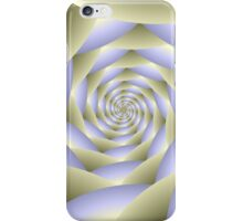 Spiral Tunnel iPhone Case/Skin