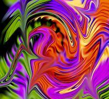 Open wide!  (Abstract) by Jan Clarke