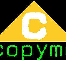 copyme by Charles McFarlane