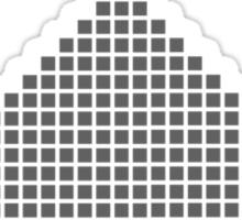 PIXEL8 | Vulcan Bomber | Black Ops Sticker