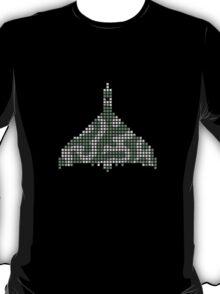 PIXEL8 | Vulcan Bomber | XH558 T-Shirt