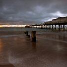 Teignmouth Pier by cieniu1