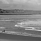 Enniscrone Beach. by Maybrick