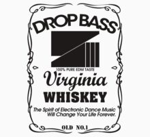 Drop Bass Whiskey (light)   by DropBass