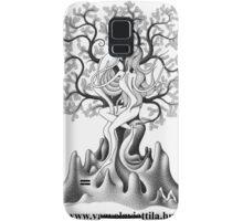 068. Fairy of the Cypress Tree Samsung Galaxy Case/Skin