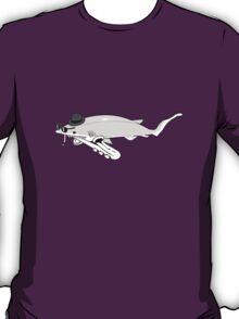 Jazz Shark T-Shirt