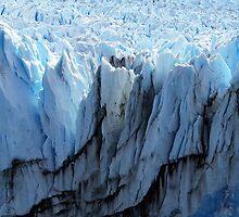 Glaciar Perito Moreno , Patagonia Argentina  by geophotographic