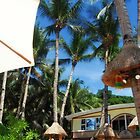 Boracay resort by Tsuyoshi