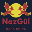 NazGûl dark drink by karlangas